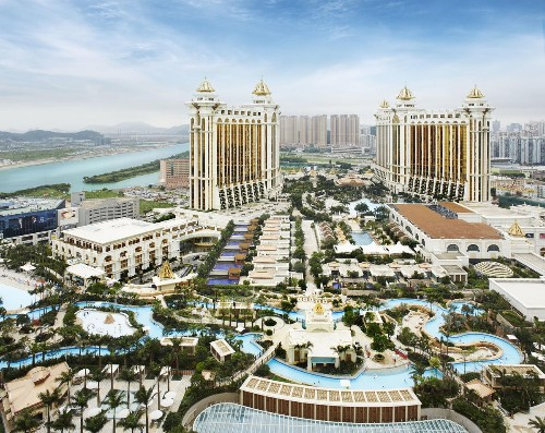 Build It Even If They're Not Coming? Galaxy Macau Opens Into Teeth Of Yearlong Revenue Slump