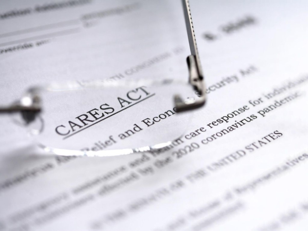 5 CARES Act Provisions That Affect IRA Owners
