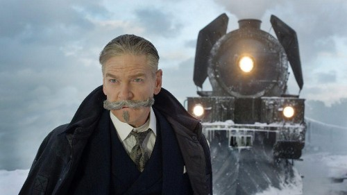 Box Office: 'Murder On The Orient Express' Is Fox's MVP For 2017