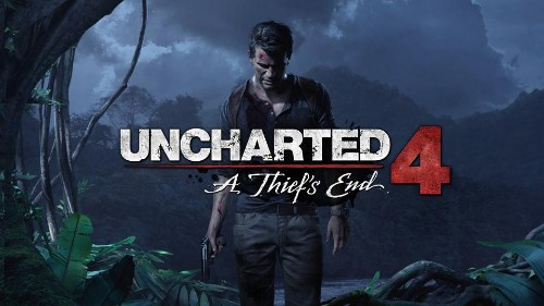 'Uncharted 4: A Thief's End' Was Today's Big PlayStation Experience Winner