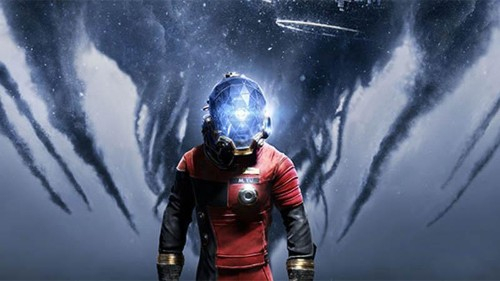 'Prey' Looks Like The 'Half-Life 3' We've All Been Waiting For
