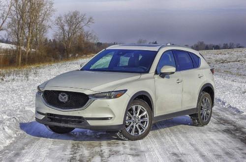 Mazda's Diesel Challenge Points To Future Autonomous Certification Difficulties