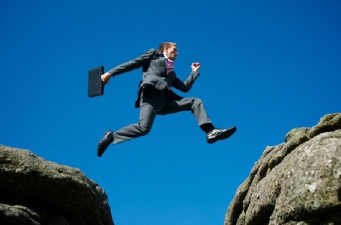 How To Make The Leap From Expert To Executive
