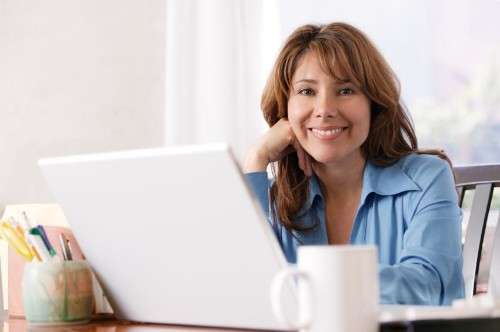 Working From Home? 5 Tips For Being More Productive Remotely