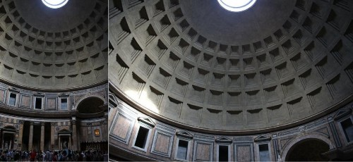 What Ancient Roman Buildings Teach Us About Science And Engineering