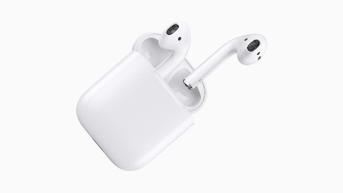 AirPods 2 Rumored To Be Here Within 6 Months With Surprise Upgrade