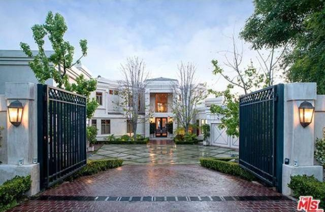 Beats By Dre Founder Dr. Dre Lists For $35 Million in LA