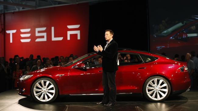 Elon Musk -- An African Immigrant Changes The World