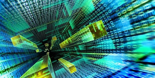 Five Ways Companies Can Compete Using Big Data and Analytics