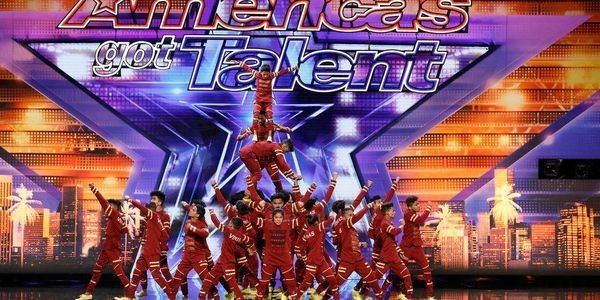 'AGT' Recap: Season 14 Premiere Delivers First Must-See Act Of The Season