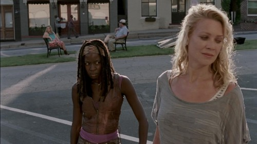 'The Walking Dead' Still Suffers From The Same Frustrating Problems In Season Five