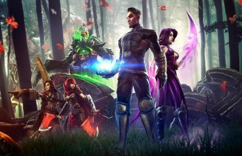 EA Kills 'Dawngate,' Their MOBA Attempt To Take On 'League of Legends'
