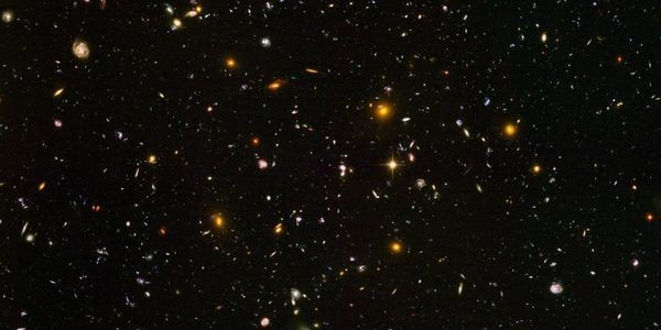 We Are At The Center Of The Universe (Or Not)