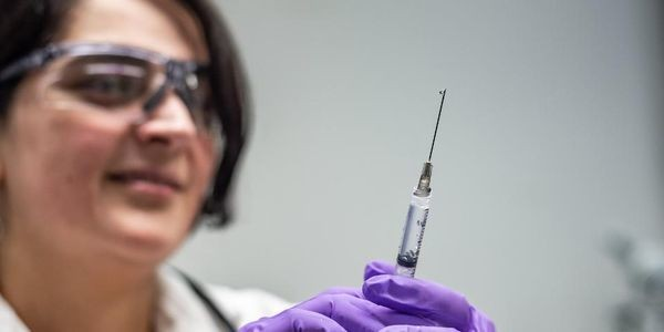 Born In The 1960s? The CDC Says You May Need A Measles Shot Before Traveling