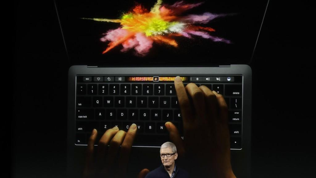 New Apple Documents Confirm Surprising MacBook Pro Detail