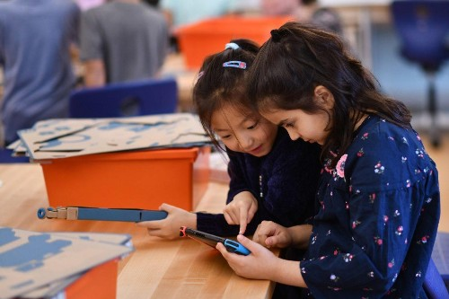 How Nintendo Is Bringing Labo Into Classrooms
