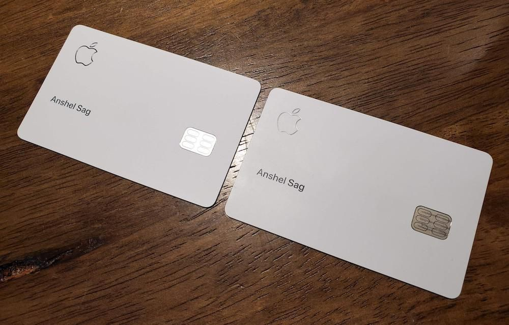 My Apple Card Got Stolen: Here's What Happened