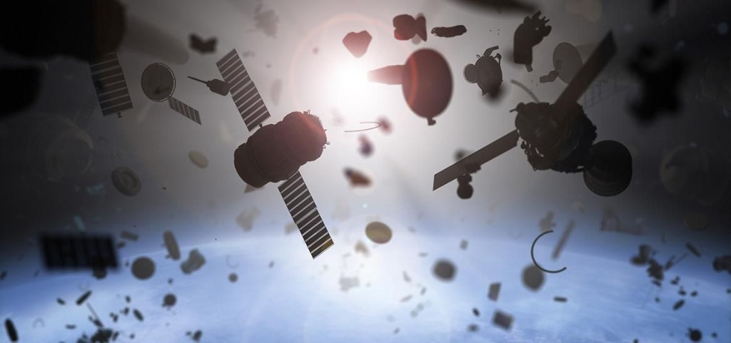 Space Junk Tracker Targets Speedy Launch In 2021