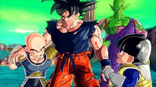 'Dragon Ball Xenoverse' Trailer Exceeds Its Power Level