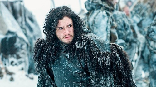 'Game Of Thrones' Will Be One Season Longer Than Originally Planned