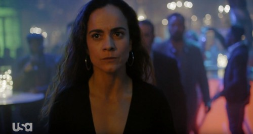 'Queen of the South': Alice Braga Treads Lightly In New Orleans, Series Returns June 6