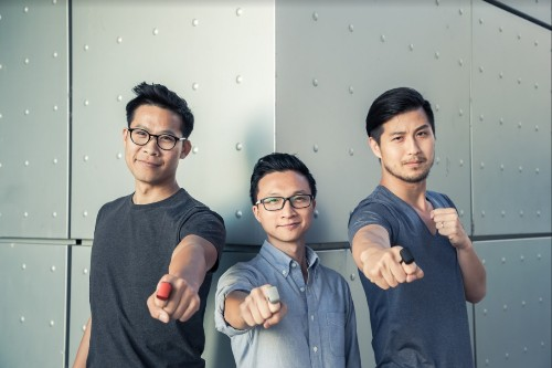 This Hong Kong 'Smart Ring' Startup Raised $2.5M To Crack The Wearables Market
