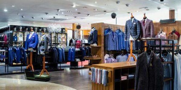 How Barneys And Other Big Retailers Can Survive This Market