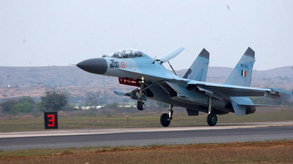 India Is Buying The Wrong Warplanes For Fighting China