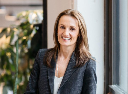 Shake Shack CFO Tara Comonte's Career Advice For Aspiring Leaders