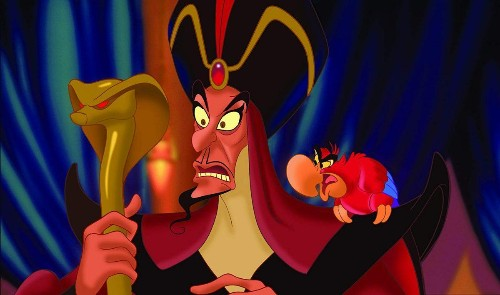 'Aladdin': The Original Voice Of Jafar Explains Why He Prefers Disney Villains Over Heroes