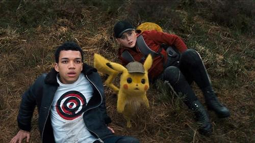 Box Office: 'Pokemon: Detective Pikachu' Tops $200 Million Worldwide
