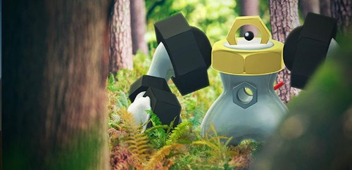'Pokémon GO': It's Basically Impossible To Evolve Meltan Without 'Pokémon Let's Go'