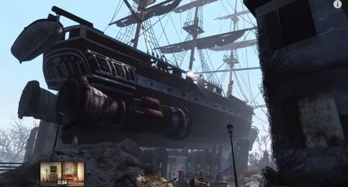 Fallout 4 Definitely Not Coming To Xbox 360 and PS3