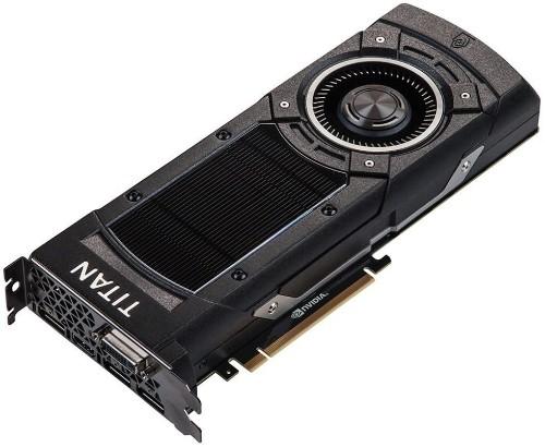 NVIDIA's Efficient Powerhouse: The GeForce GTX Titan X