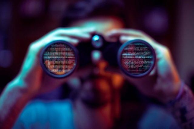 How Machine Learning And Other Tech Trends Will Disrupt Cyber Security In 2018