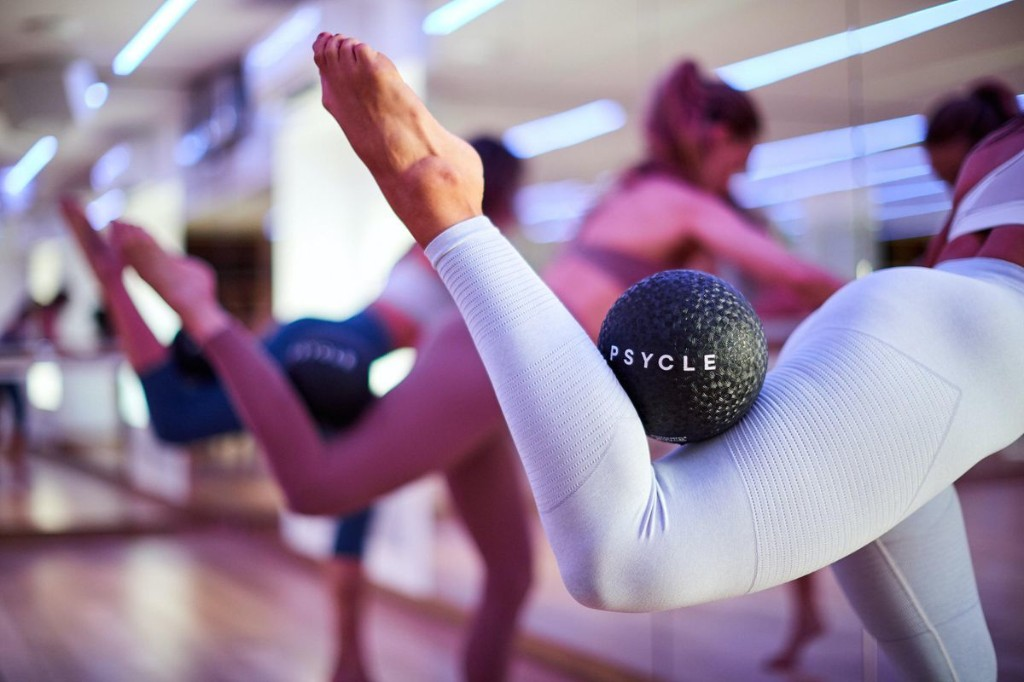 How A London-Based Fitness Group Is Helping People Transform Both Body And Mind