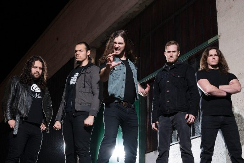 Want To Act Like A Startup? Join A Heavy Metal Band