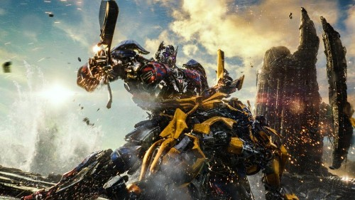 Box Office: Four Reasons Not To Cheer 'Transformers: The Last Knight's Domestic Disaster