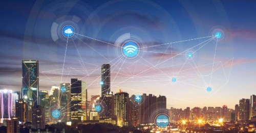IOT Sparking A New Wave Of Analytics-Driven Innovation