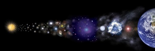 Surprise: The Third Most Common Element In The Universe Isn't What You Think
