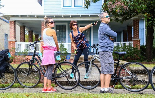 How to Spend An Active Weekend In Jacksonville, Florida