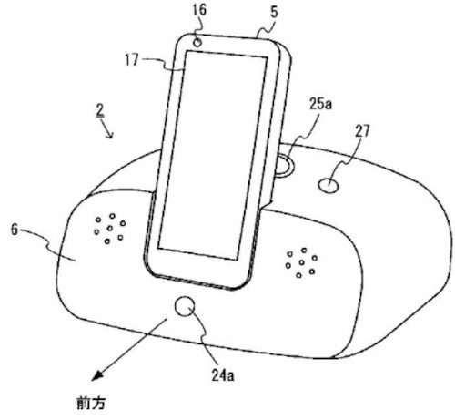 Nintendo Just Filed A Patent For A Bizarre New Device