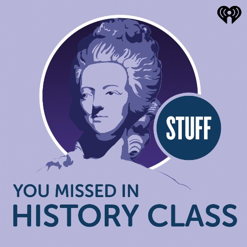 Stuff You Missed About The History Of Godzilla In iHeartRadio Original Podcast