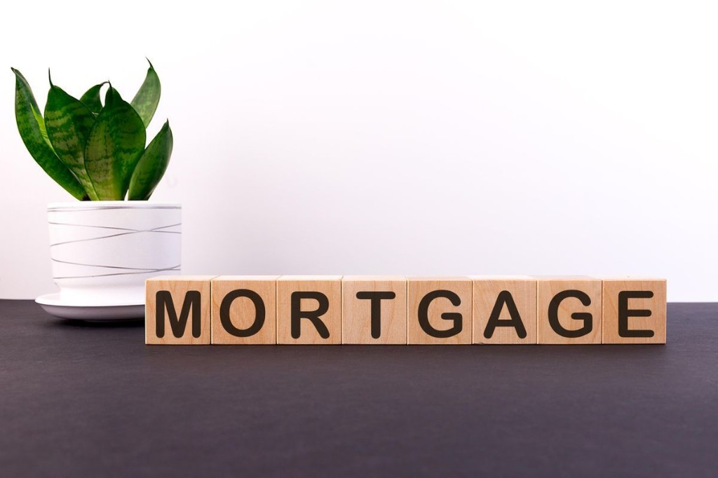 Mortgage Interest Rates Reach A Brand New Low