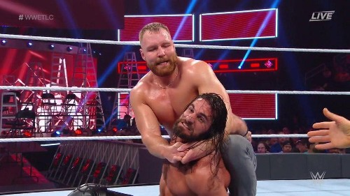 WWE TLC 2018 Results: Dean Ambrose Beats Seth Rollins, Who Is Now On Track To Face Brock Lesnar