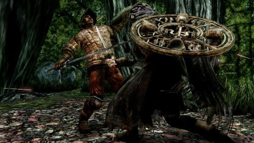 'Dark Souls II' Was 'Unplayable And Broken' On Consoles Before Graphics Downgrade