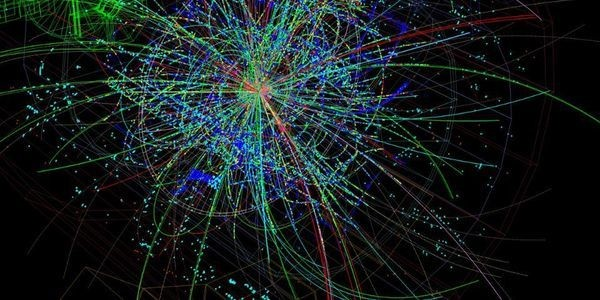 Forget About Electrons And Protons; The Unstable Muon Could Be The Future Of Particle Physics