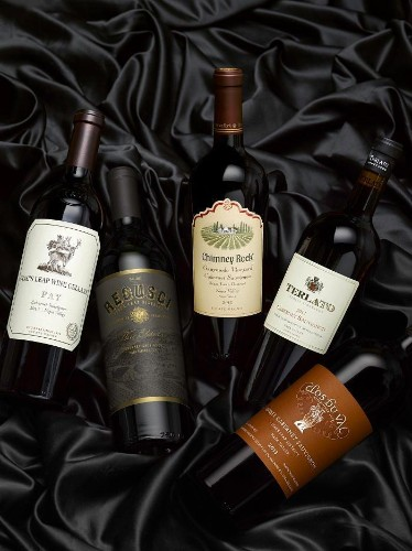 Holiday Gift Guide 2016: The Top Wines and Spirits
