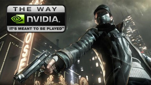 Why 'Watch Dogs' Is Bad News For AMD Users -- And Potentially The Entire PC Gaming Ecosystem