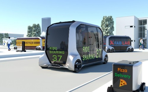 Toyota Mobility Foundation And Babson College To Collaborate On Mobility Challenges